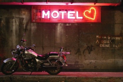 Colombian Love Motel